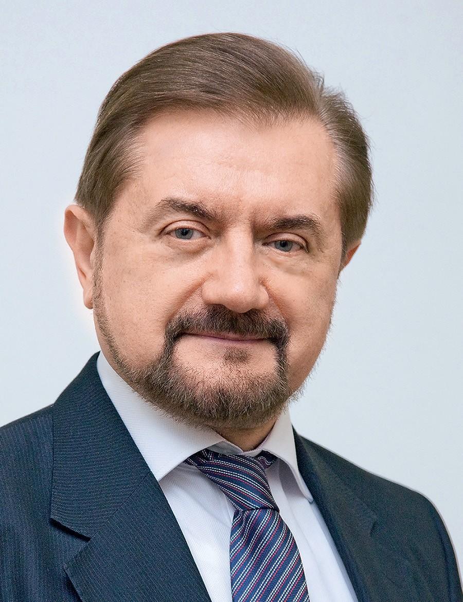 Бондаренко, Володимир Ілліч