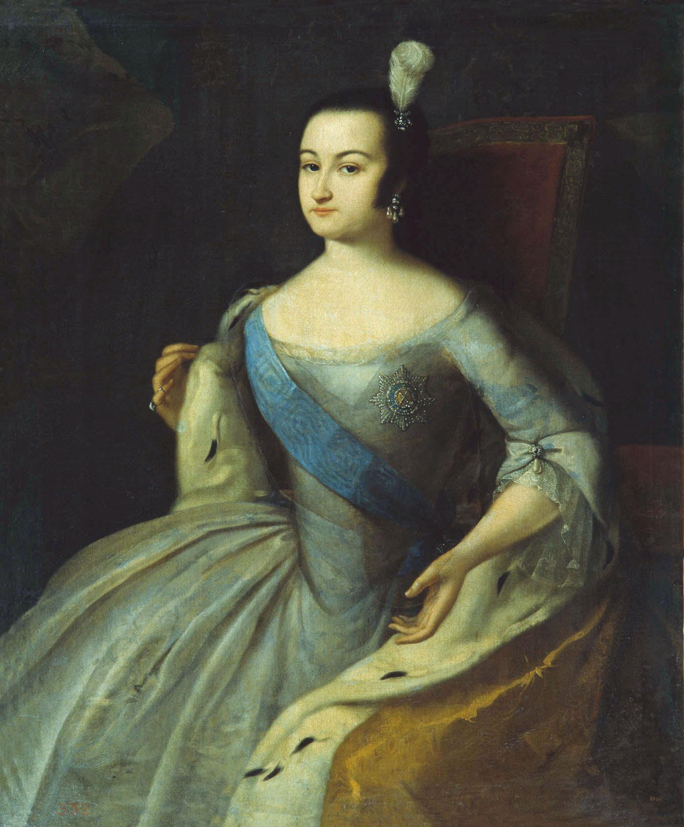 Анна Леопольдівна