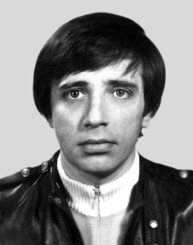 Апасян, Ігор Карпович