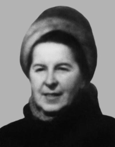 Андрусів, Наталка Юліанівна
