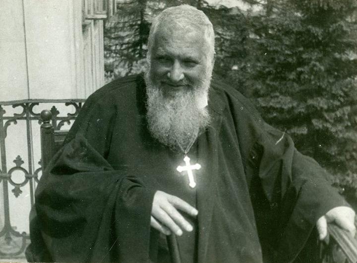 Андрей (Шептицький)