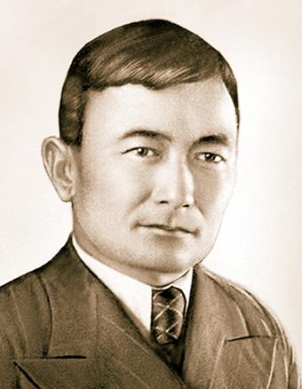 Аманжолов, Касим Рахімжанович
