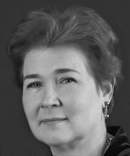 Андрієвська-Боденчук, Тетяна Михайлівна